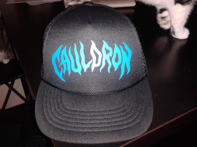 Cauldron Hat