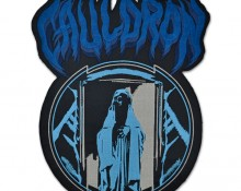 Back Patch
