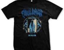 In Ruin t-shirt